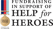 Help for Heroes - Support for our wounded
